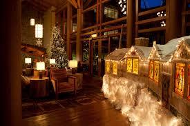 Alderbrook Lights Pin By Alderbrook Resort Spa On Accommodations Resort