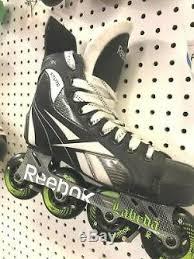 Reebok 3k Inline Hockey Skate Roller Blades Hockey Skates