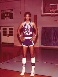 What if Ralph Sampson had followed with his first impression ...