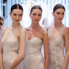 Die 75 schönsten Hochzeitskleider der Brautmodenschauen 2016 ...
