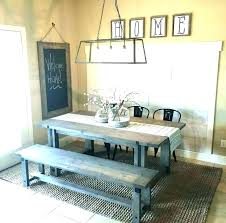 simple dining table centerpiece ideas