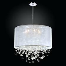 chandelier with drum shade bubble chandelier drum shade chandelier silhouette diy drum shade chandelier with crystals chandelier with drum shade