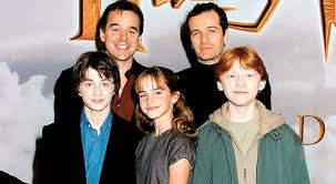 rupert grint and emma watson and daniel radcliffe then and now. Unique And Chris Columbus Mentions Emma Watson Daniel Radcliffe And Rupert Grint And Watson Radcliffe Then Now