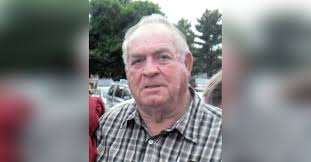 Russell Sappington Obituary - Visitation & Funeral Information
