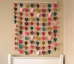 Small Picture Wall Decor Ideas with Paper Recycled Things