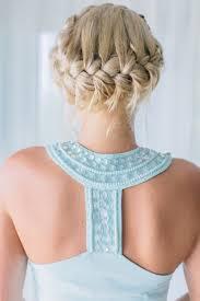 372 Best Tresses Et Nattes Images On Pinterest Braids