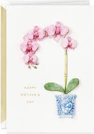 Amazon.com: Hallmark Signature Mother's Day Card (Little Reminder): Office  Products