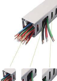 canalestas ranhuradas by Schneider Electric