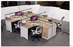 office workstations desks. Materials Used Building Partition Wall Office Workstations Desks New Design An Fashion Furniture