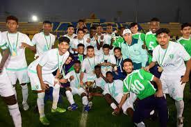 الأهلي بطلًا لـ الدوري السعودي للناشئين | صحيفة المواطن الإلكترونية