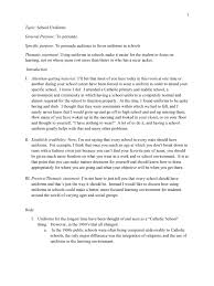 uniforms at school persuasive essay to convince others to agree your opinion about something write a persuasive essay click here to our persuasive essay sample paper uniforms