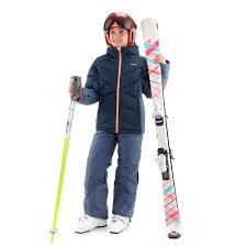 <b>Куртка детская утепленная WARM</b> 500 WEDZE - купить в ...