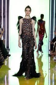 Black Couture Fashion Designers Designer Rami Kadi My Dna Is Fashion Technology The