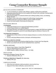 Sample Counselor Resume Adorable College Student Resume Sample Writing Tips Resume Companion