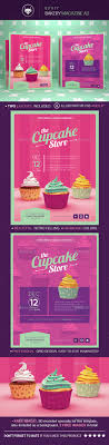 best ideas about advertisement template wedding vintage bakery magazine advertising templates