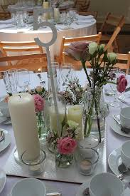 Round Table Settings For Weddings Wedding Round Table Setting Easy Gourmet At The Tab Venue