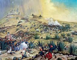 The history of Cinco de Mayo