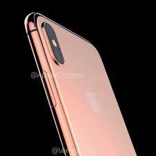 iphone 8 gold. image source: benjamin geskin iphone 8 gold