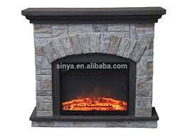 15 best stone electric fireplacedimplex fieldstone 55