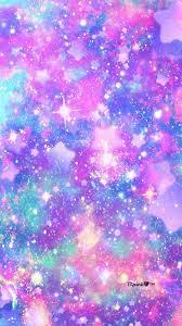 Cute Pink Pastel Galaxy Wallpaper - HD ...