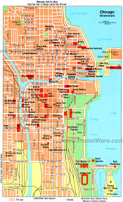 toprated tourist attractions in chicago  planetware