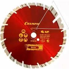 <b>Диск алмазный Champion 230х22.2мм</b> Fast Gripper (C1618) | www ...