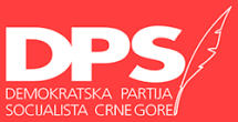 Democratic Party of Socialists of Montenegro