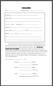 Permalink to Free Roofing Contract Template / Roofer Contract Template Free Downloadable Template / This is a simple sales contract template directed between between two parties that covers a variety of agreements for the seller and buyer to comply with in order to proceed.