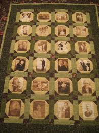 how to make a family tree quilt with pictures | making thanks to ... & how to make a family tree quilt with pictures | making thanks to  procrastination and indecision Adamdwight.com