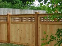 Someday we will have a privacy fence like this in our backyard! | I love my  garden! | Pinterest | Privacy fences, Fences and Craftsman style
