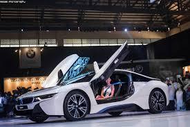 Sport Series price of bmw i8 : BMW i8 Launched in Malaysia Alongside BMW 328 Homage - GTspirit