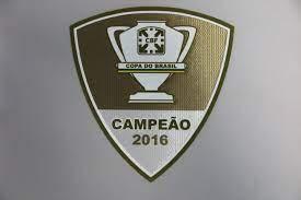 Campeão da Copa do Brasil receberá patch oficial - Confederação Brasileira  de Futebol