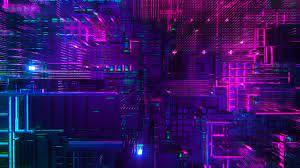 abstract #3D digital art #render #2K ...