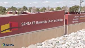 Santa Fe Art And Design An Anm Testimonial Santa Fe University Of Art And Design