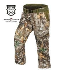 Arcticshield Introduces New Line Of Realtree Edge Cold