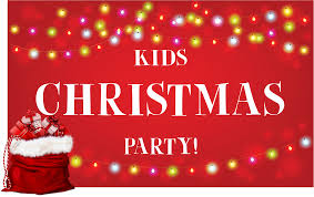 Christmas Photo Kids Kids Christmas Party Northpark