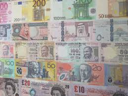 Nfp Fuelled Dollar Rally Likely To Fade In Eur Usd Gbp Usd