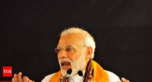 பிரதமர் மோடியை வைத்து கேரளாவில் பிரமாண்ட கூட்டம்