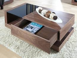 glass coffee table with drawers black glass coffee table with drawers black glass top coffee table with 3 drawers living room furniture