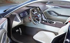 2018 bmw 8 series interior. unique bmw view 27 photos morph this interior just ever so slightly toward whatu0027s in  the current 7series and youu0027re picturing production 8 to 2018 bmw 8 series