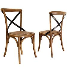 homely ideas x back dining chairs amazon joveco antique style solid wood chair with soft