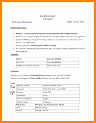 Office 2010 Resume Templates Template 24 Inspirational Free Resume Templates Microsoft Word 14