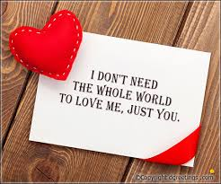 The Best Romantic Love Messages For Her Or Him Dgreetings Custom Luv Messages With Pix