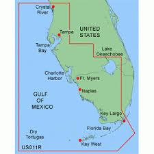 Tampa Bay Marine Chart Details About Garmin Bluechart Southwest Florida Mus011r Data Card Marine Chart 010 C0025 00