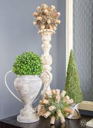 Decorating With Moss Balls Moss Balls and Topiaries Size Does Matter Hometalk 27