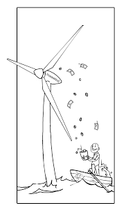 How To Make Money Out Of Wind Energy Windenergie Meewind