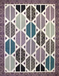 Downton Abbey Series Counterpoint Quilt Kit &  Adamdwight.com