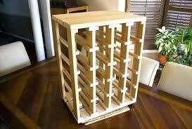build a wine cabinet wine storage homemade wine rack wooden racks plans ideas hanging wine rack plans build wine storage room