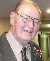 George Robert Manker Obituary - Jacksonville, Illinois , Airsman ...