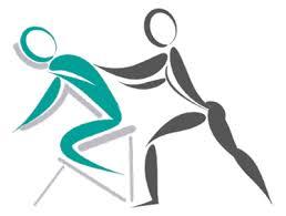 chair massage. corporate chair massages massage b